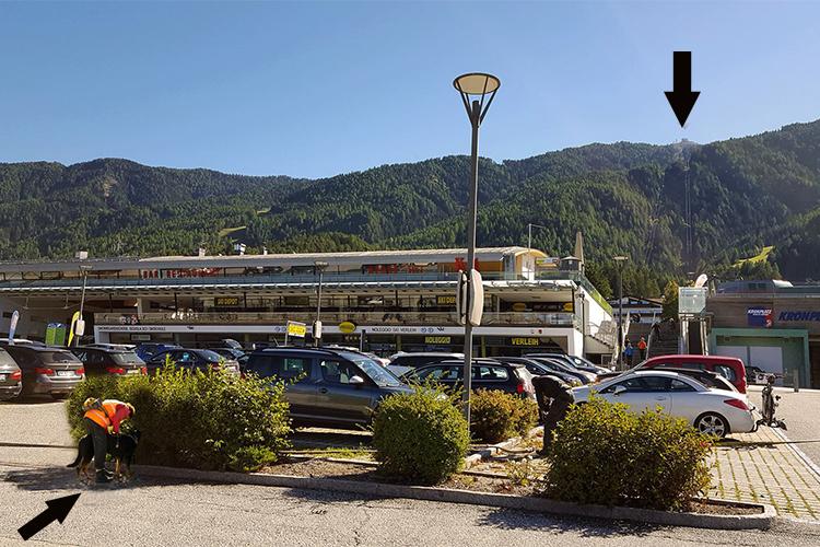 Jatise deelnemer NBAS seminar Zuid-Tirol (I)